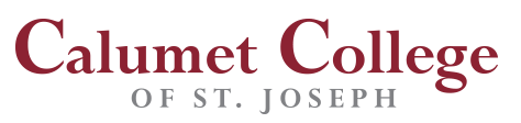 Calumet College of Saint Joseph Logo